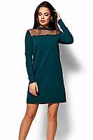(S, M, L) Стильне зелене повсякденне плаття Ruby