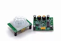 Датчик движения для Arduino HC-SR501