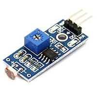 Датчик света для  Arduino lm393