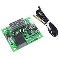 Электронный термостат XH-W1209