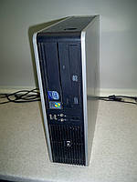 Системный блок, ПК HP Compaq 7900 SFF Q45!!!/2 ядра/HDD 160GB/RAM 2GB/ DDR2/ INT VIDEO Б/У