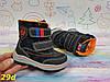 Детские ботинки зима сноубутсы В НАЛИЧИИ ТОЛЬКО 24р, фото 3
