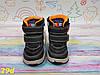 Детские ботинки зима сноубутсы В НАЛИЧИИ ТОЛЬКО 24р, фото 4