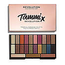 Тени для глаз Revolution X Tammi Tropical Paradise Palette, фото 2