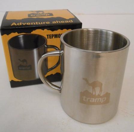 Термокружка Tramp Cup (TRC-010)
