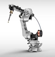 Сварочный робот Comau Arc 4