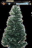 Ель зеленая пвх (высота 55см)