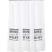 Шторка для ванной Trento Home Heart 46404 180x180 см