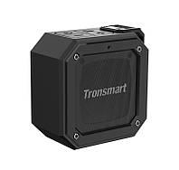 Tronsmart Groove Black Speaker - Bluetooth колонка