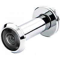 Глазок дверной Bruno G-096A хром