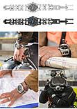 Leatherman Tread Tempo часы-мультитул и фонарь в подарок, фото 3