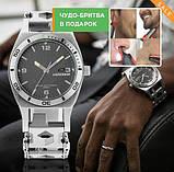 Leatherman Tread Tempo часы-мультитул и фонарь в подарок, фото 4