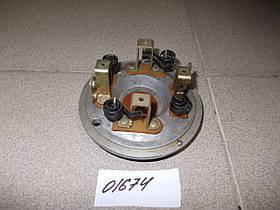 Щеткодержатель Д-240-245, Д-65, Д-144  12V, 20.3708300