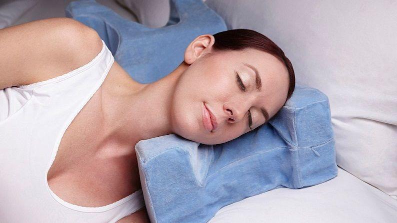 Lolidream подушка для сна против появления морщин
