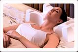 Lolidream подушка для сна против появления морщин, фото 2