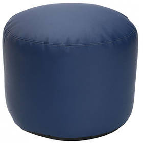Пуф Marbet Ronda Soft №009 синий