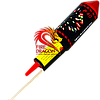 Ракета Jack Pot Р40, калібр: 45 мм