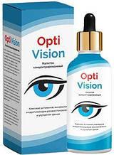 OptiVision — капли для зрения