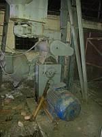 Линия гранулирования на базе ОГМ 1,5 Украина