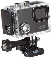 Экшн-камера AEE Lyfe Titan 4K/30fps, WiFi, BlueTooth, сенсорный экран, фото 1
