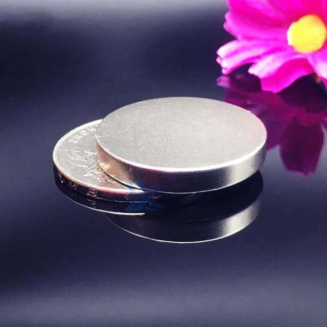 Неодимовые магниты - состав, производство, нюансы хранения