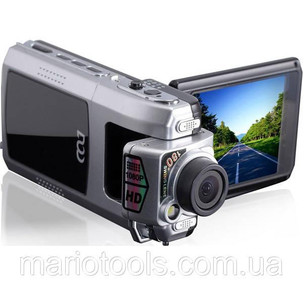Видеорегистратор DVR F900L DOD HD 1080p