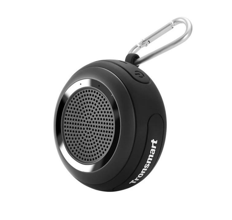 Tronsmart Element Splash Black Bluetooth колонка, фото 1