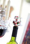 Пробка для вина новорічна, фото 2