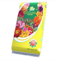 Субстрат Флорио для балконных растений 50 л