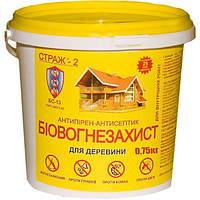 Антисептик Страж-2 БС-13 0.75 кг