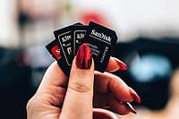 Что нужно знать при покупке SD-карт памяти?