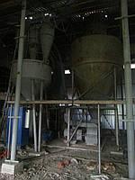 Линия по производству гранул Украина