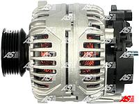 Генератор (новый) для Volkswagen (VW) Transporter 2.5 TDi. 120 Ампер. Фольксваген Т4 2,5 тди, тді.