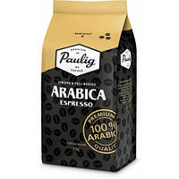 Кофе Paulig Arabica Espresso в зернах 1 кг