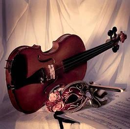 Музикальные инструменты