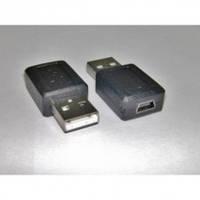 Адаптер USB AM/mini F