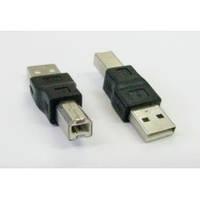 Адаптер USB AM/BM