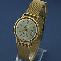 Poljot de luxe Полет механические часы СССР , фото 1