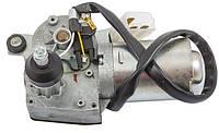 Электродвигатель дворника (моторредуктор) задний Таврия ЗАЗ 1102 ВАЗ 2108 2109 2113 2114