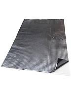 Віброізоляція Vizol 2 мм (35х50 см)