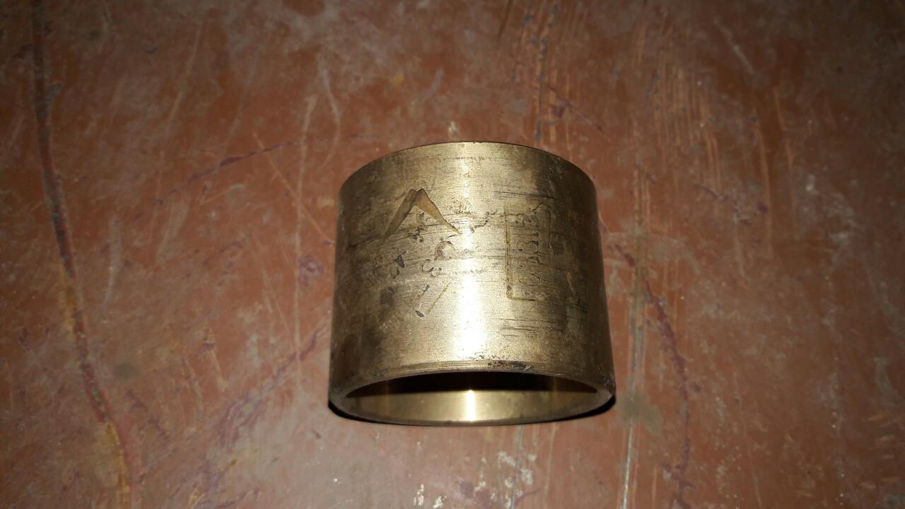 Втулка шатуна 03315 Т-130, Т-170