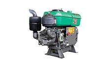 Дизельный двигатель Сhangfa CF 1105 (18 л.с)