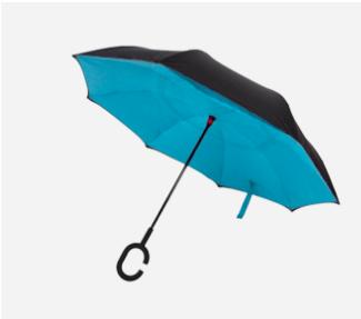 Up-Brella парасолька нового покоління