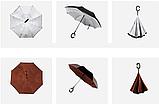 Up-Brella парасолька нового покоління, фото 3