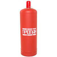 Баллон газовый 4-50-2.5-К 50 л