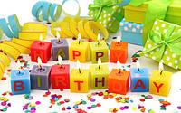 День Рождения Трик-Трек