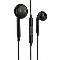 Наушники Hoco M1 Original Series Earphone For Apple Black
