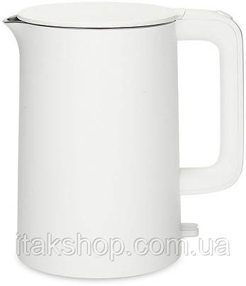 Электрочайник MiJia Electric Kettle White, фото 2