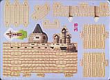 """Пазлы 3Д """"Средневековый замок"""" 950913, фото 2"""
