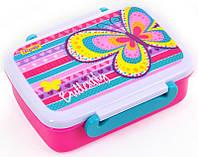 Ланчбокс 1 вересня 706213 Bright Butterfly